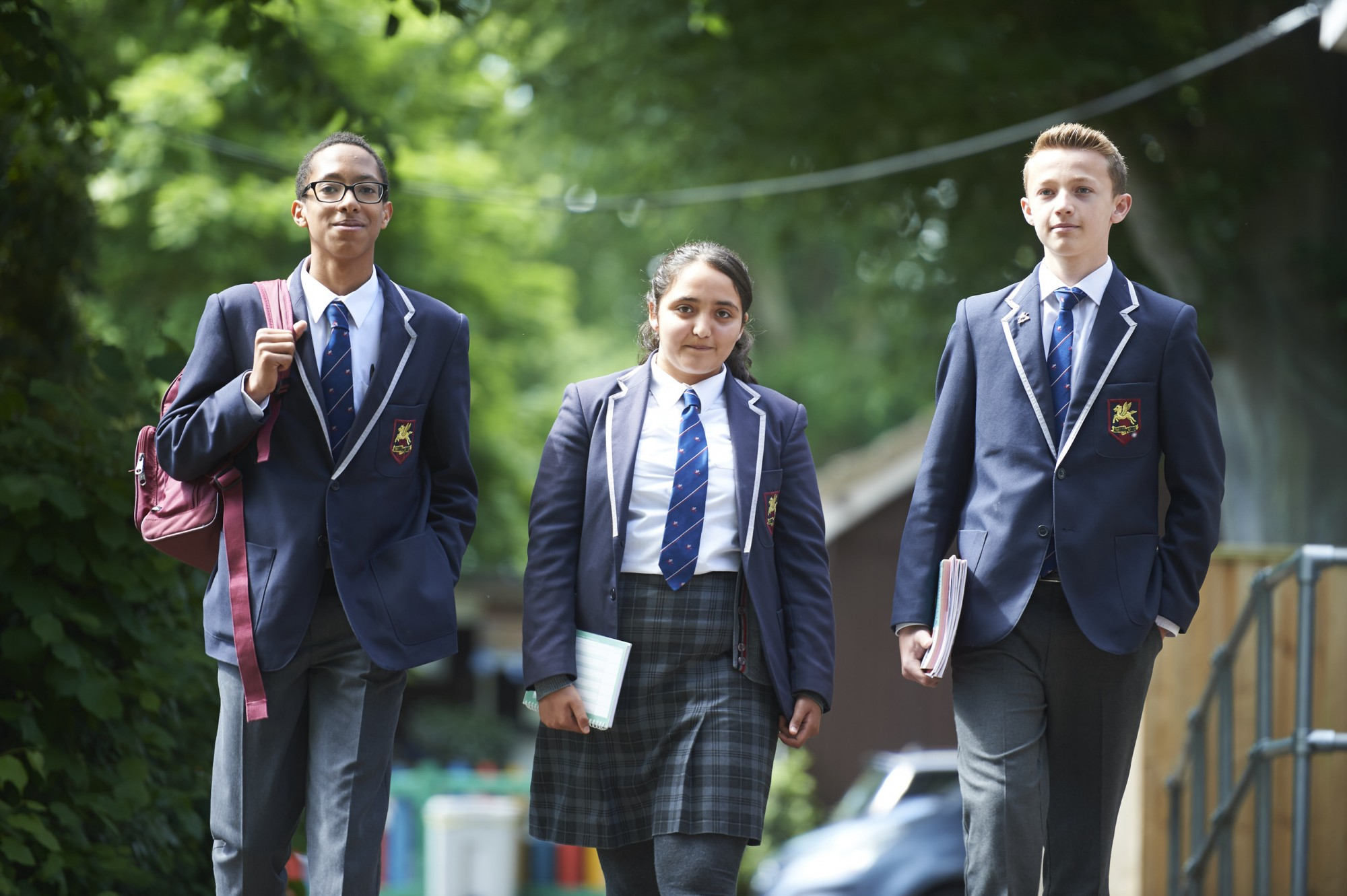 Achieving higher GCSE results