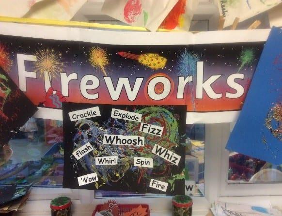 diwali celebrations fireworks