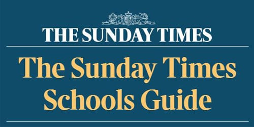 top 50 prep school in the UK - sunday times schools guide