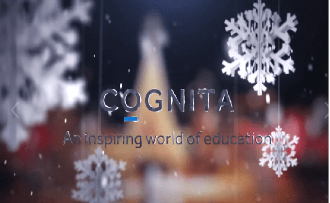 Christmas Around the World at Cognita